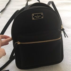 Brand new Kate spade backpack